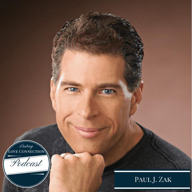 Dr paul zak
