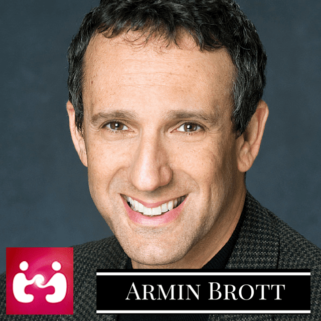 Armin Brott - Being a Great Dad