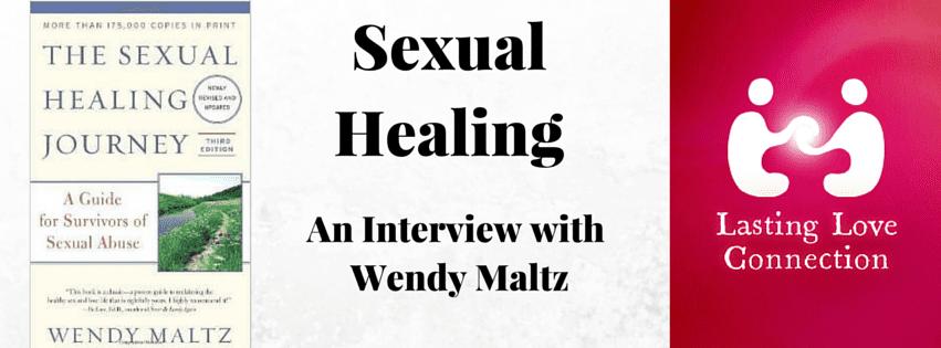 Wendy Maltz- Sexual Healing