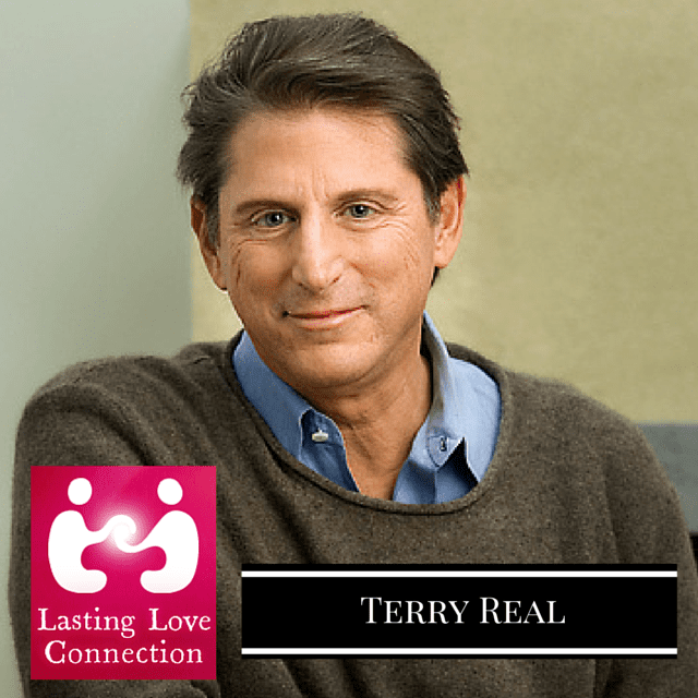 Interview with Terry Real - Complaints to Compassion