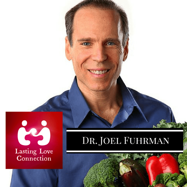 Dr. Joel Fuhrman - Disease Proof Your Kids