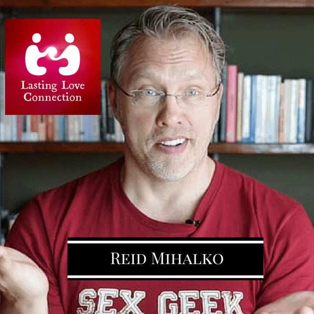 Sex Geek - Reid Mihalko